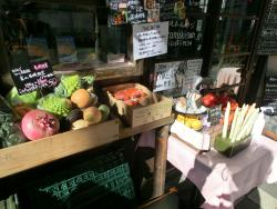 野菜果物の販売 オタヌキサン記事