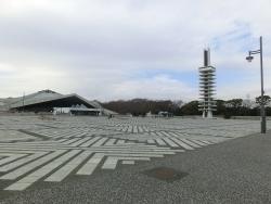 駒沢公園 ソルメックス記事