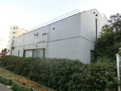 白竜の自宅2 代田・代沢散策3