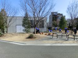 「下北線路街」開発区域 代田・代沢散策3