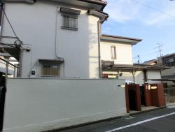 古関裕而の自宅2 代田・代沢散策3