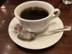 コーヒー カフェエメ・ヴィベール記事