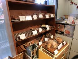パンの販売 トロ記事