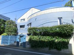 タモリの自宅 エーエスクラシックダイナー記事