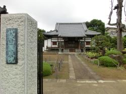 円乗院 代田・代沢散策4