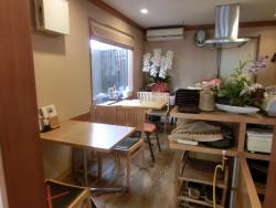 せせらぎ茶屋2 代田・代沢散策4