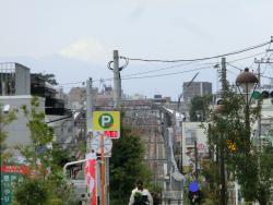 富士山 カフェハロー記事