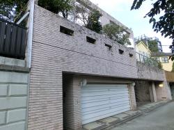 なべおさみの自宅1 代田・代沢散策5