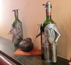 ワインの装飾 ラグー記事