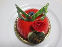 ケーキ マスカレード・ナイト