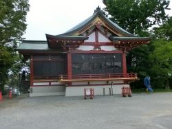 子安八幡神社2 池上本門寺散策1
