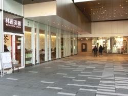 林家茶園 三田用水散策8