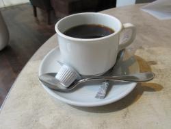 コーヒー ブルガーデン