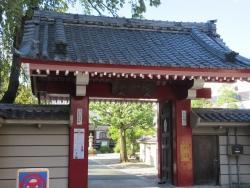 真福寺 ブルガーデン