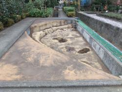 池上本門寺 弥生時代の集落跡 池上本門寺散策2
