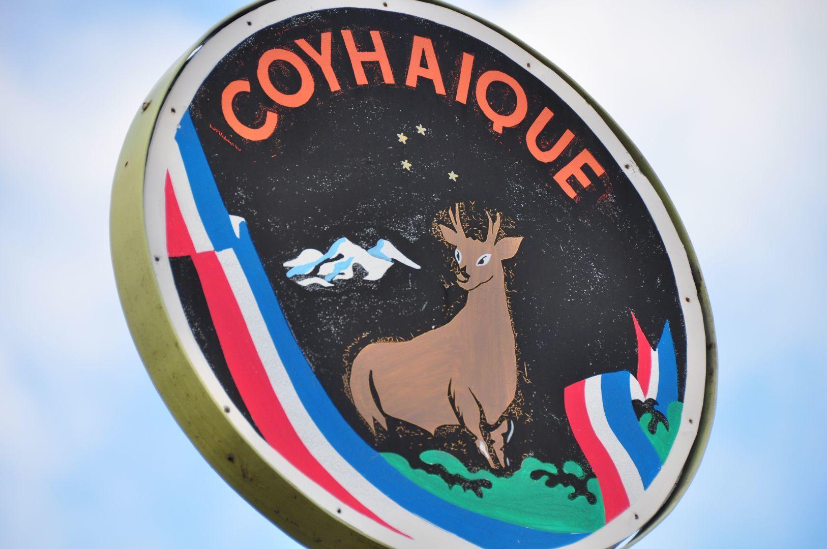 coyhaique huemul