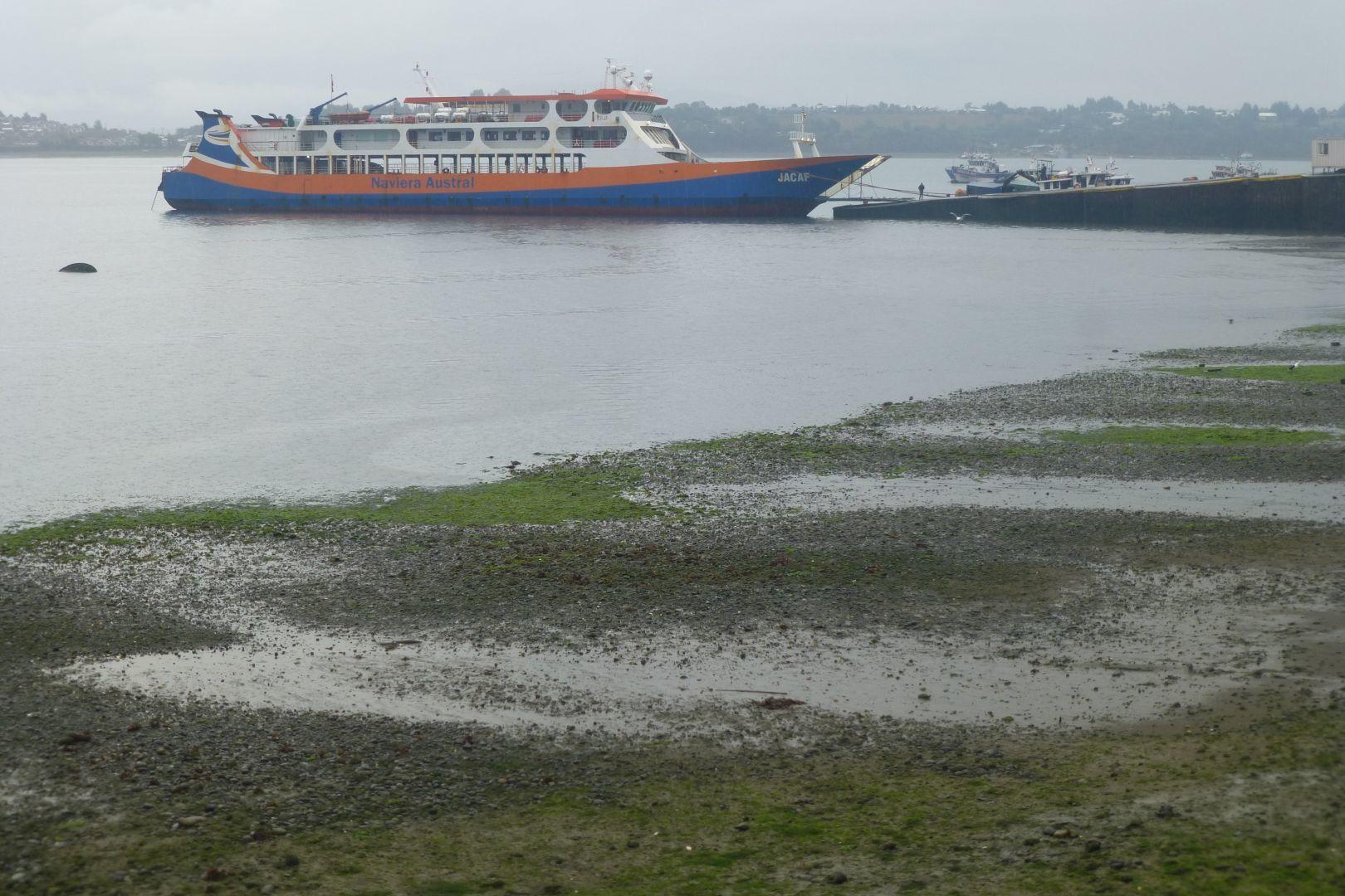 puerto de quellon