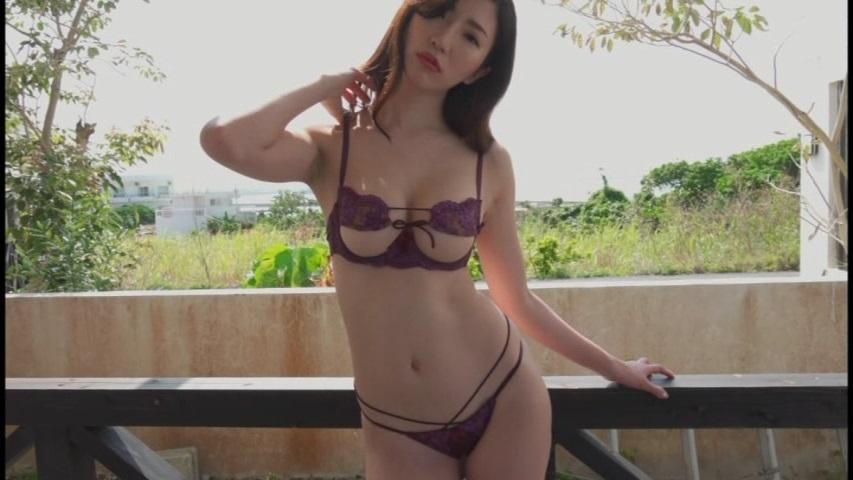 松嶋えいみ_Sexy Devil_キャプチャー51