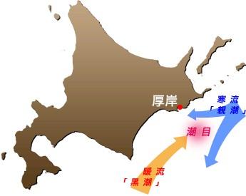 北海道厚岸