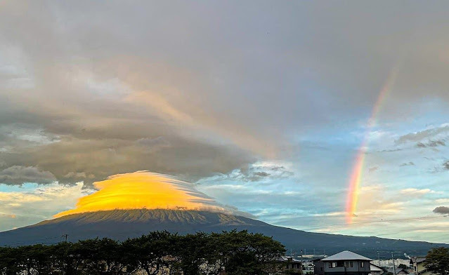 3 Fuji