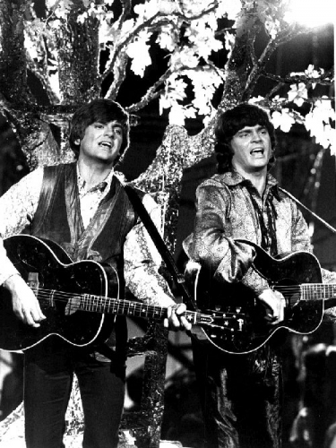 4a 500 Everly Brothers