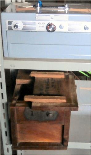 1ab 600 old new safes