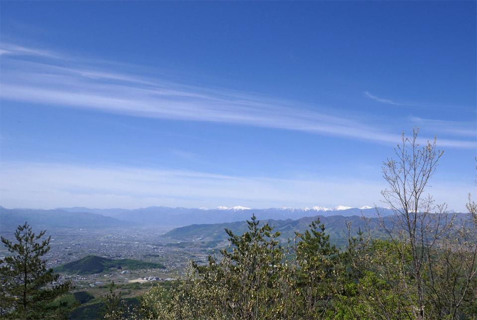 40176 小倉山からの眺望 960×645