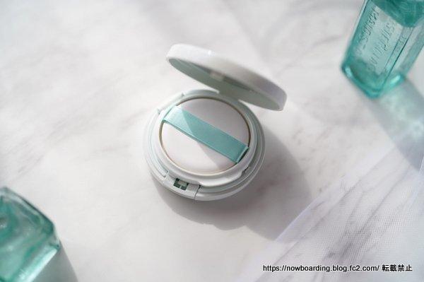 HAKU ボタニックサイエンス薬用 美容液クッションコンパクトの特徴