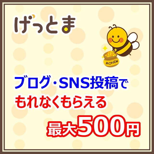 ブログ・SNS投稿キャンペーン