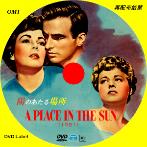 A Place in the Sun12
