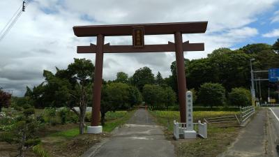 DSC_0745厚真神社(400)