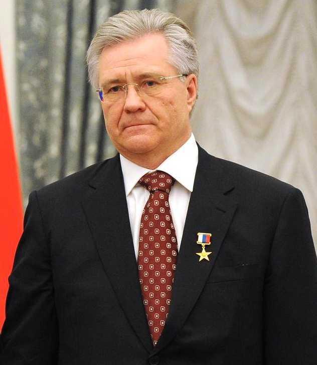 ウラジーミル・ボグダノブ
