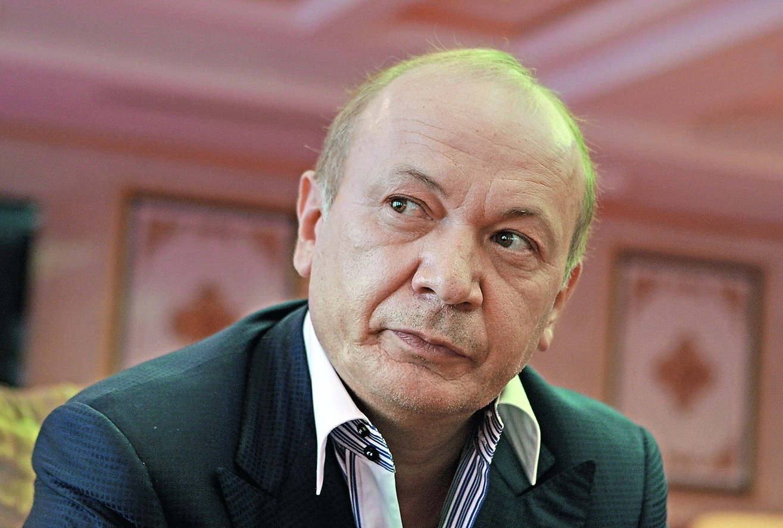 ユーリー・イヴァニュシチェンコ