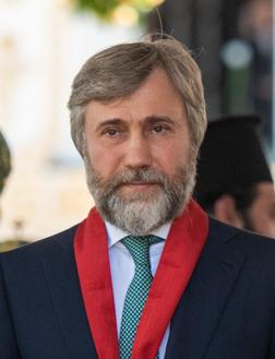 ヴァディム・ノヴィンシキー
