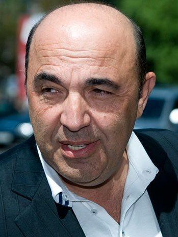 ヴァディム・ラビノヴィチ