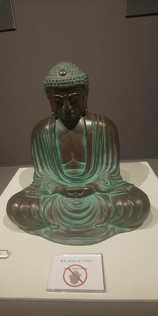 大仏の像_1