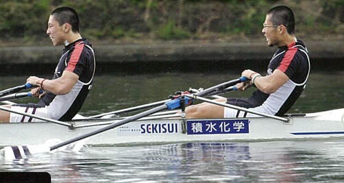 岐阜経 2006年全日本M2X優勝