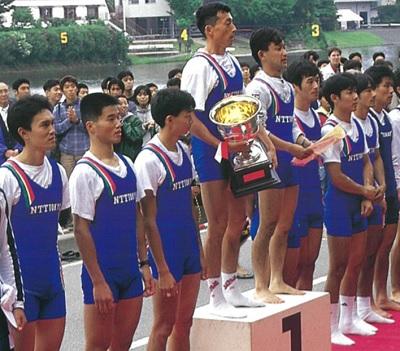 NTT 全日本1998
