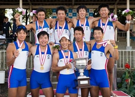 NTT 2013全日本