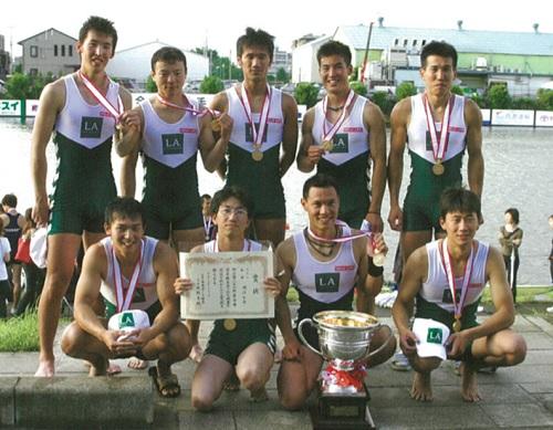 明生 2003全日本