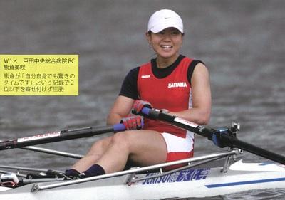戸田中 K倉選手 2007全日本