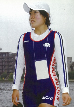 中電 2006全日本新人W1X