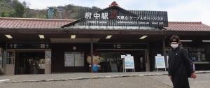 傘松公園4