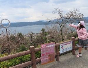 傘松公園19