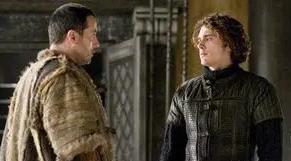 マーク王とトリスタン