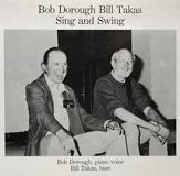 SING AND SWINGBOB DOROUGH BILL TAKAS(RED)