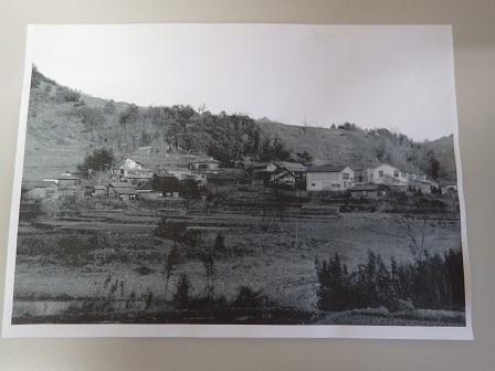 1970年頃杉の瀬