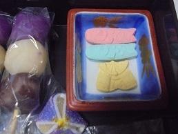 ブログ13お菓子