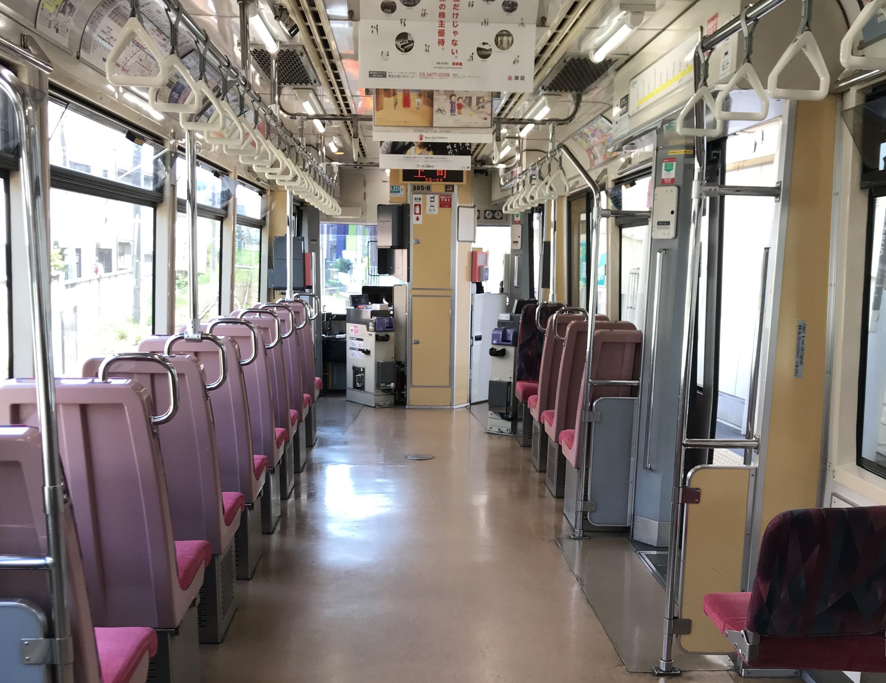 世田谷線03