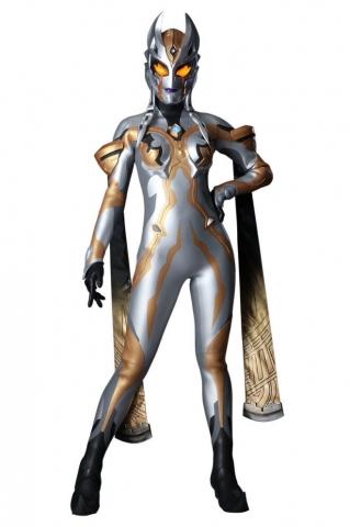 妖麗戦士カルミラ
